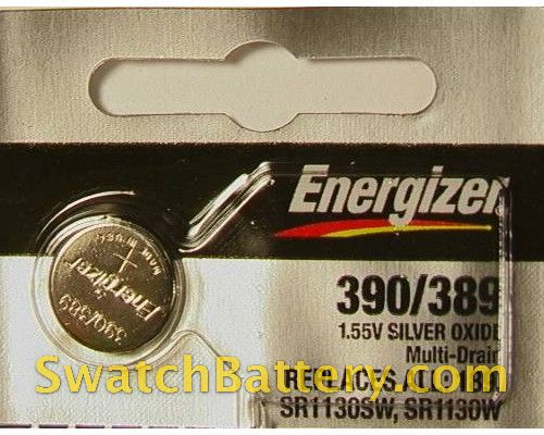 an introduction to the issue of energizer batteries